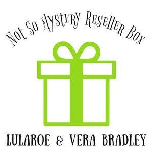 NWT & NWOT LuLaRoe & Vera Bradley!!!